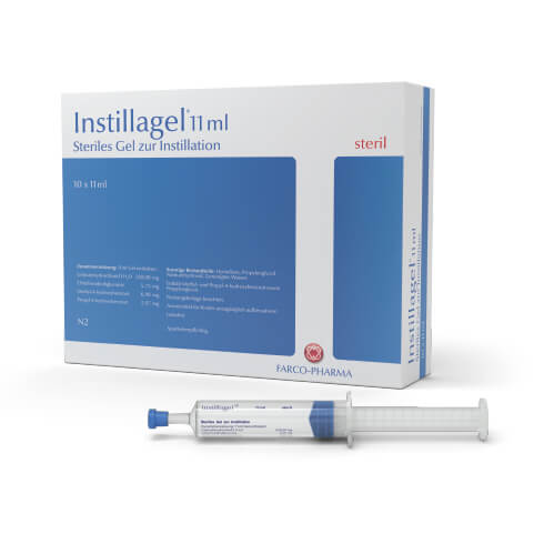 Instillagel® Almed